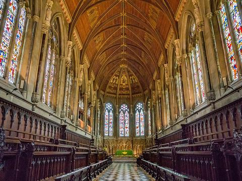 圣约翰学院旅游景点图片