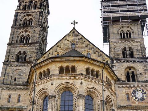 大教堂旅游景点图片