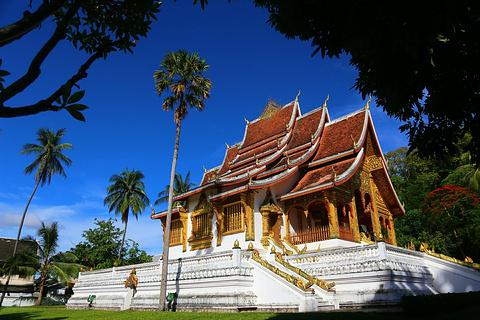 琅勃拉邦旅游图片