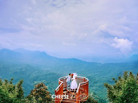 赤水国家级风景名胜区旅游景点图片
