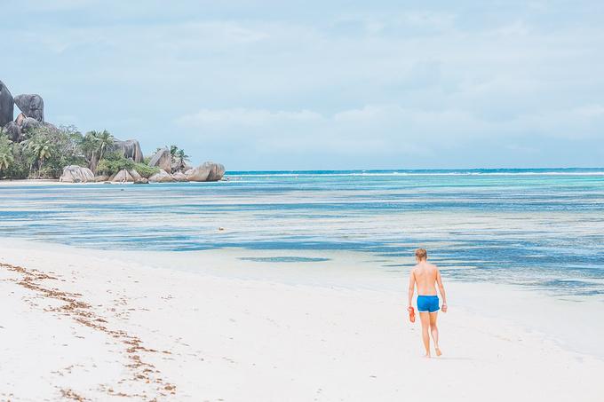 德阿让海滩图片