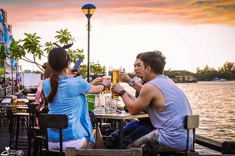 亚庇新天地酒吧