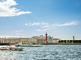 圣彼得堡旅游景点攻略图片