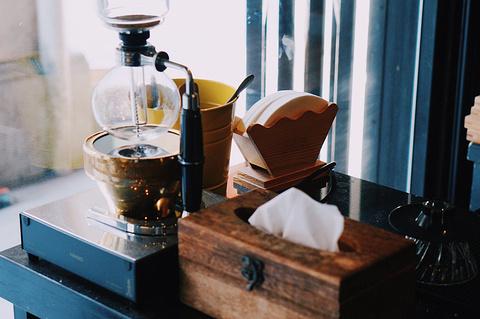 索尔咖啡旅游景点攻略图