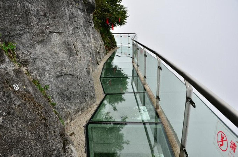 天门山国家森林公园图片