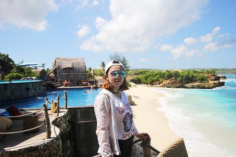 梦幻海滩旅游景点攻略图