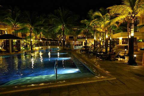 和南恩花园度假酒店(Henann Garden Resort)