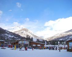 都灵周边:田园、皇宫、圣山、滑雪,一个都不能少!