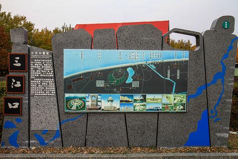 三江口旅游景点攻略图
