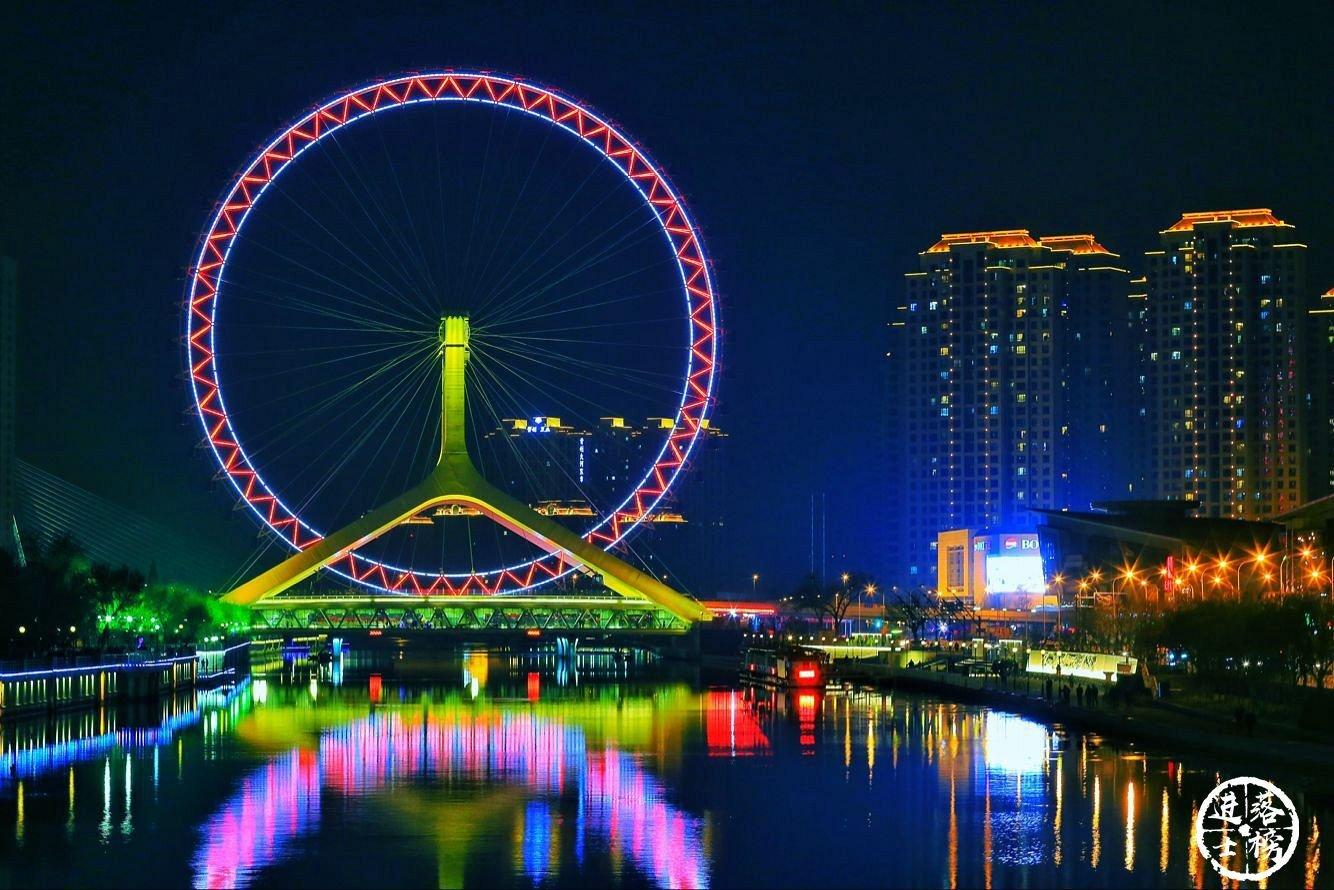 天津冬季旅行,感受历史名城的文化魅力