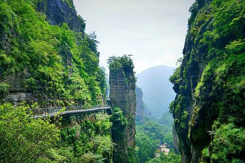 温州旅游景点图片
