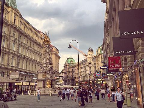 维也纳西火车站旅游景点图片