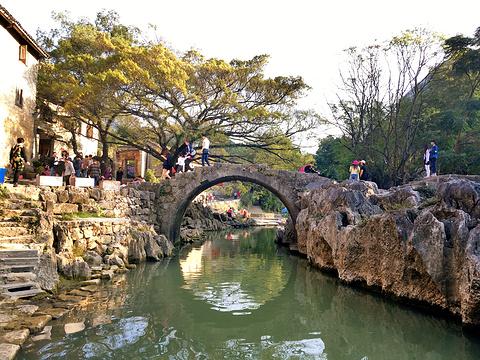 带龙桥旅游景点图片
