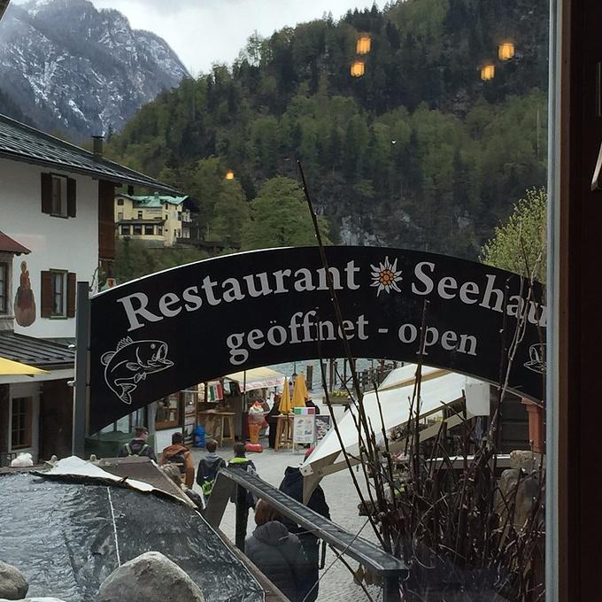 Seehaus图片