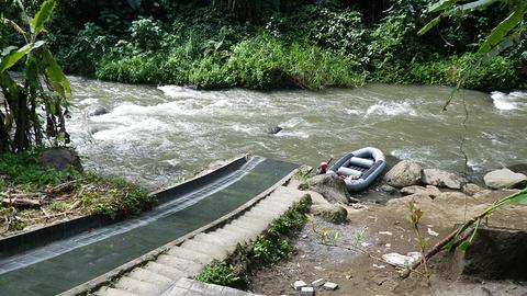 阿勇河旅游景点攻略图