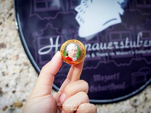莫扎特出生地旅游景点图片