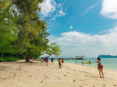 兰卡威跳岛游旅游景点图片