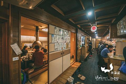 达摩成吉思汗烤肉旅游景点攻略图