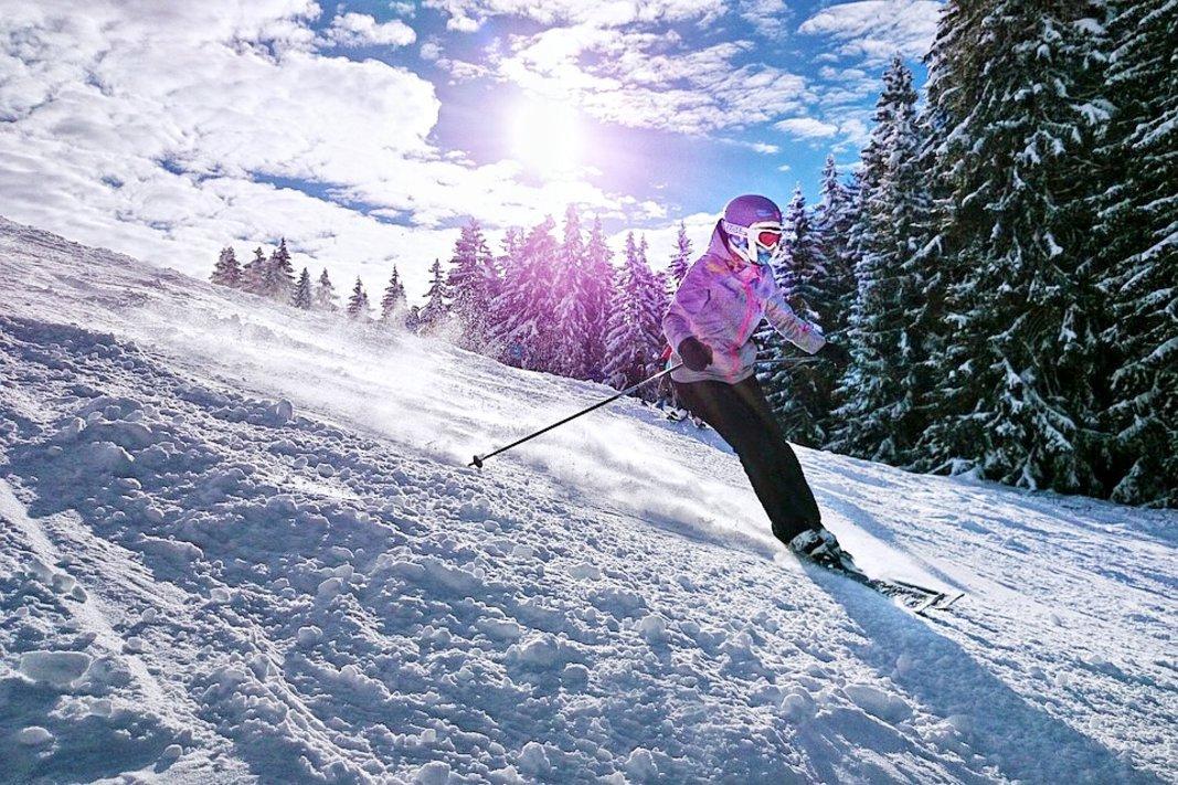 国内滑雪有这份攻略就够了!超棒的10家滑雪场盘点,东西南北全都有!