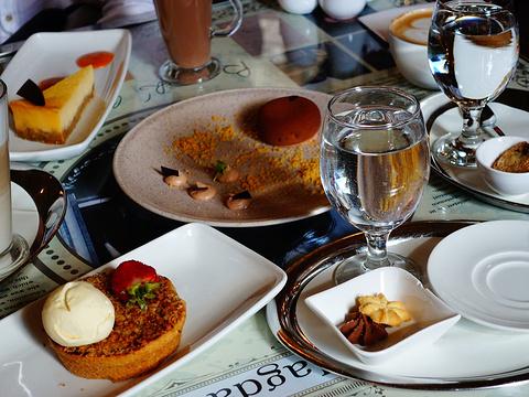 纽约宫咖啡厅旅游景点图片