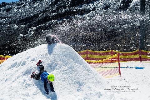 华卡帕帕滑雪场