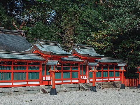 熊野速玉大社旅游景点图片