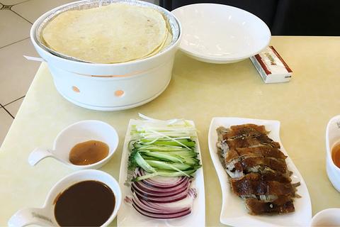 老昌春饼(东民主路总店)旅游景点攻略图