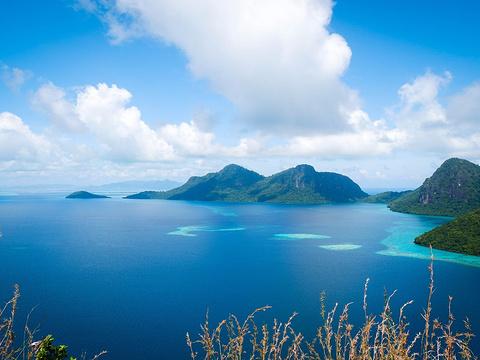 珍珠岛旅游景点图片