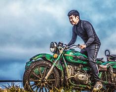 再不疯狂就老了,骑摩托车3500公里穿越东南亚到底经历了什么?