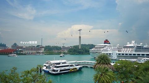 怡丰城旅游景点攻略图