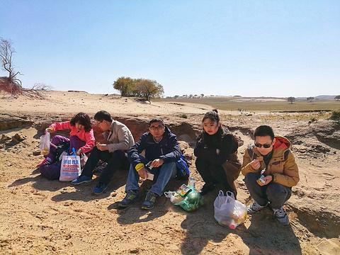 浑善达克沙地旅游景点攻略图