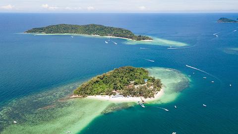 马穆迪岛的图片