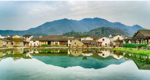 龙门古镇旅游景点攻略图