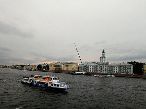 冬宫桥旅游景点图片