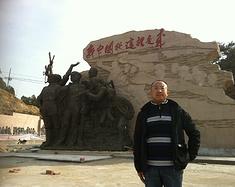 游历河北之二十八--西柏坡--解放全中国的最后一个农村指挥所