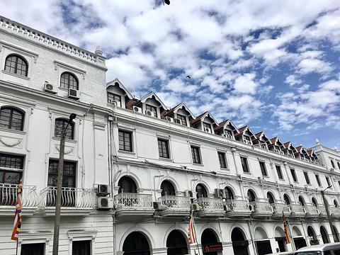 皇后酒店旅游景点图片