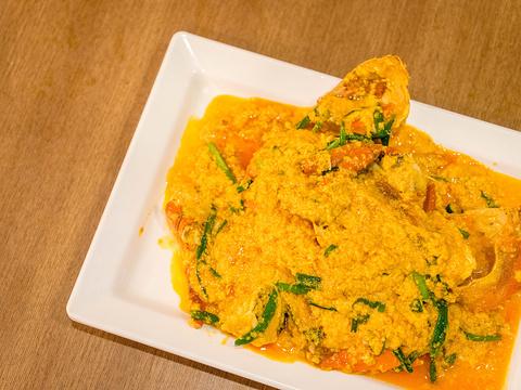 建兴酒家Somboon Seafood(SAMYAN店)旅游景点图片