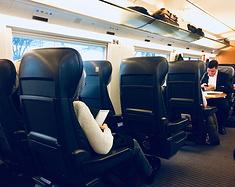 德奥瑞比:欧铁上的冬日梦幻之旅