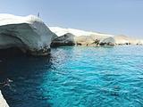 米洛斯岛旅游景点攻略图片