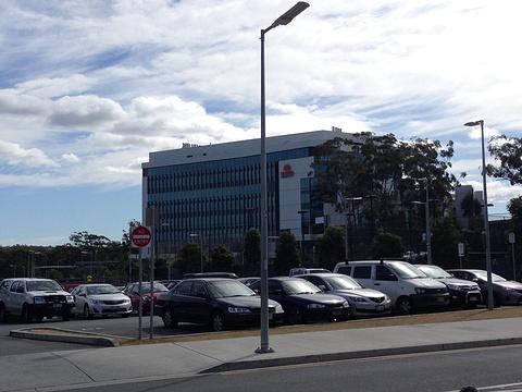 格里菲斯大学旅游景点图片