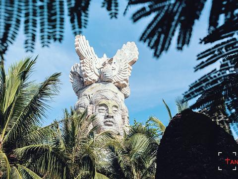 三亚千古情景区旅游景点图片