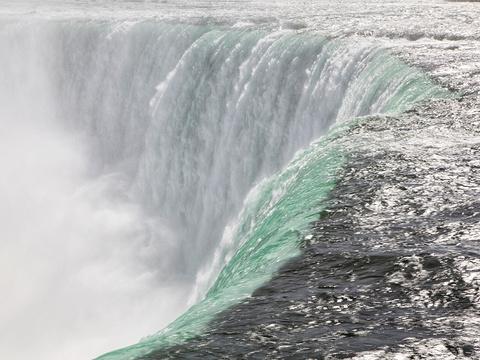 尼亚加拉大瀑布旅游景点图片