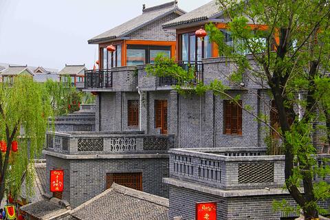 晋城旅游图片