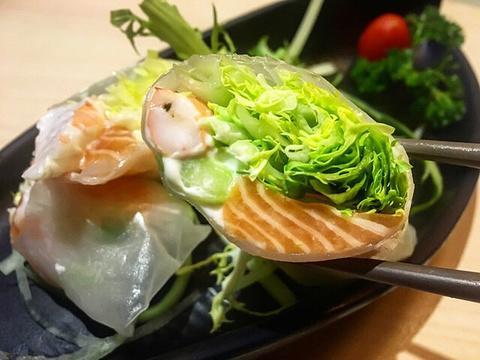 和久日本料理(华润店)旅游景点攻略图