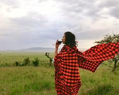 野性的呼唤,一场燃情的坦桑尼亚之旅