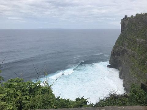 情人崖日落旅游景点图片