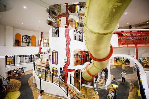 儿童博物馆的图片