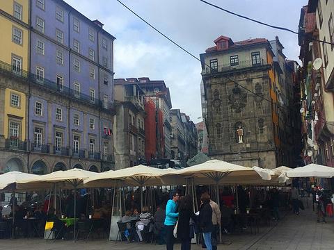 里贝拉广场旅游景点图片