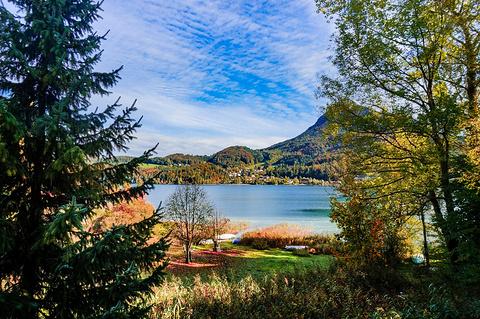 蒙德湖旅游景点攻略图