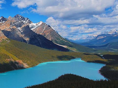 佩托湖旅游景点图片